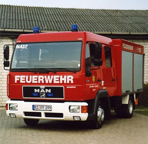 Gemeinde Grinau Feuerwehr