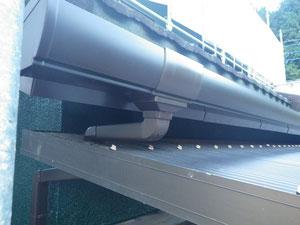 三菱樹脂インフラテック ルーフィットMD