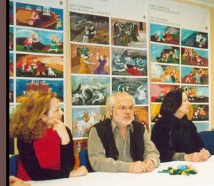 Μάνος Κοντολέων Μόναχο 2003