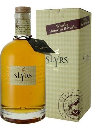 Slyrs Whisky