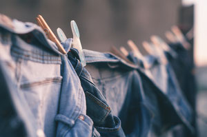 stireria wooz brescia - pantaloni stirati