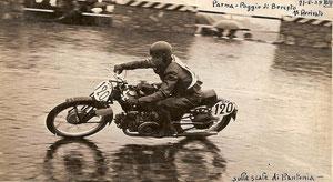 Parma Poggio di Berceto - 1939