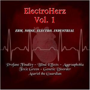 ElectroHerz Vol.1