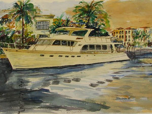 Motor_Yacht_Watercolor
