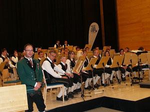 Konzertwertung 2010