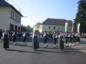 Marschwertung 24. Juni 2006