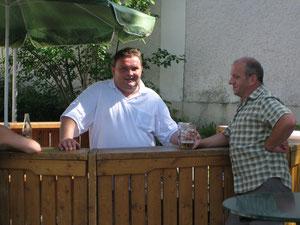 Dorffest 18. Juni 2006