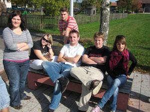 Musikwandertag 2008