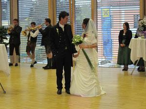 Hochzeit Trausner Andreas 27. August 2011