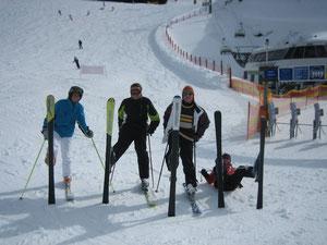 Musi-Skitag 2009