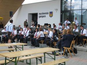 Dorffest Gampern 2008