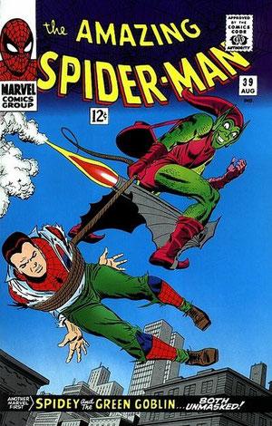 ¿Cuántas veces habrá sido homenajeada esta portada de Romita Sr?