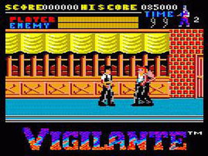 """La versión de Amstrad Cpc, también es más """"bonita""""."""