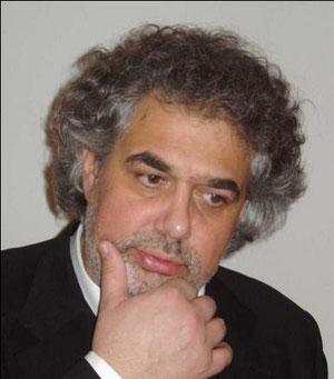 Abbildung 11: Dr. Walter L. Kühnlein, Geschäftsführer der Firma Sea2Ice Ltd.  (Quelle Dr. Kühnlein)