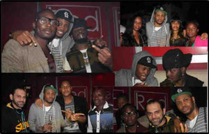 Red Club Abidjan Dibi Dobo showcase