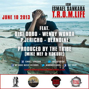 ISH Ismael Sankara Motherland feat. Dibi Dobo
