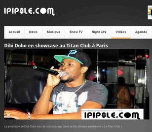 Dibi Dobo sur ipipole.com