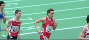 Simon Huckestein /1500 m