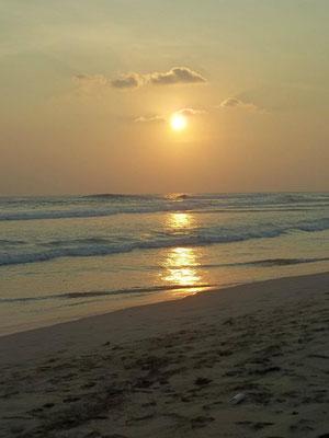 Sri Lanka - Jänner 2012