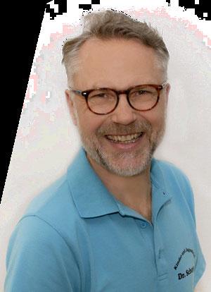 Dr. Christian Schoppa