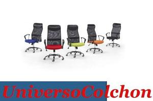 silla oficina daira silla oficina modelo daira