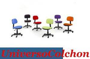 silla oficina lip silla oficina modelo lip