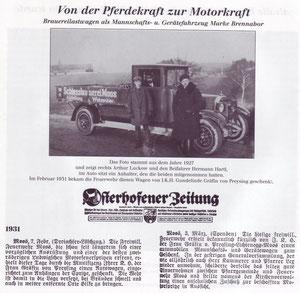 Archiv Werner Reinhard