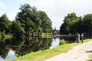 Park von Witnica-Vietz