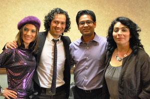 Prs.Nemias&Gloria con Peter&Lili