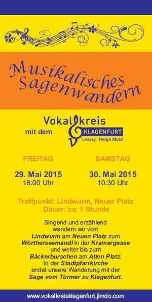 Vokalkreis Klagenfurt