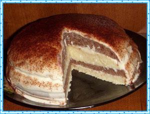 "Торт ""Шоколадник"""