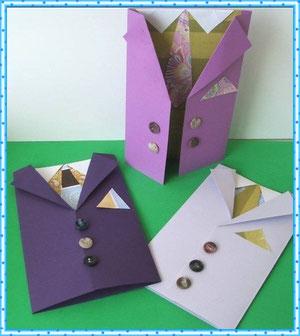 Оригами к 23 февраля