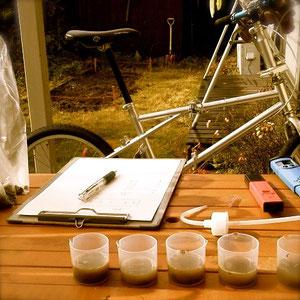 家庭菜園の土壌診断(実践編)