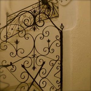 門扉の機能とデザイン