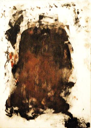 Acryl auf Leinwand, 70x50, 2013