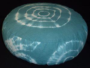 Sitzkissen PLANGI-in 2 Farben erhältlich