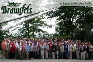 Tagesfahrt Braunfels