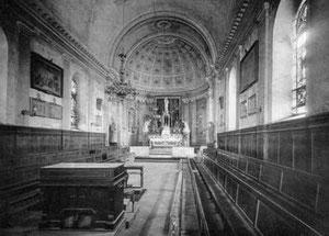 Chapelle Massillon