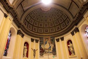 Grande Chapelle Massillon