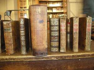 Bibliothèque Massillon