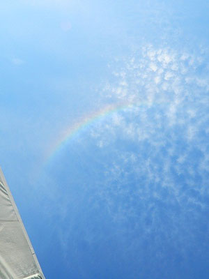 Bluesky & Rainbow