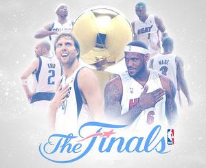 2011 NBA Finals Package
