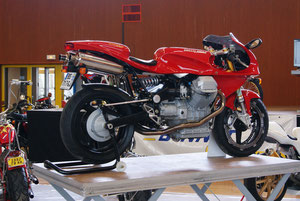 Ghezzi-Brian 1100 Super twin