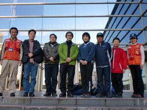 2011年2月受講者6名
