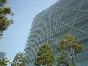 東京入国管理局 アクセス