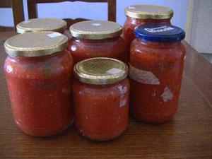 最高のトマトソースです♪