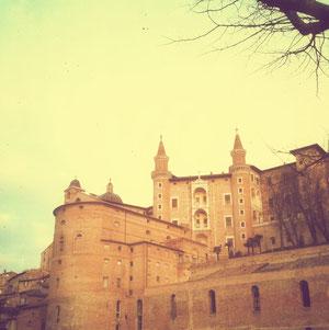 すごいお城だー