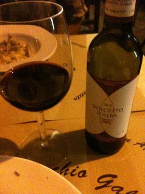 ワインはこちら。