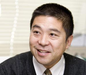 西川純(子供に学ぶ教師の会 代表)