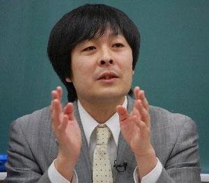 石川晋(授業づくりネットワーク)